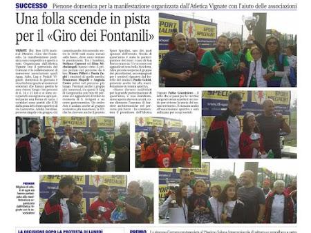 29° Giro dei Fontanili