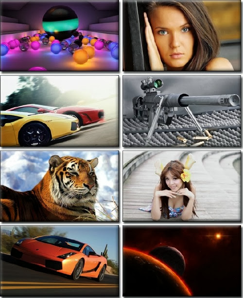 Free Download Computer Desktop HD Wallpapers Collection Part 3 High Definition