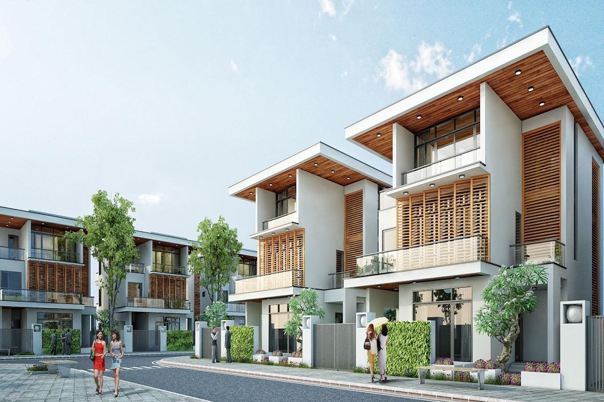 Biệt thự San Hô FLC Sầm Sơn