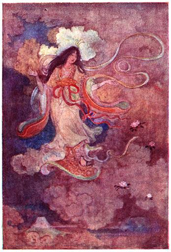 Goddess Sengen Sama Image