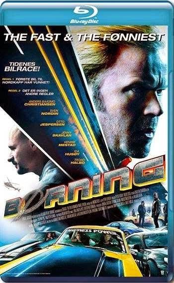 Filme Poster Boerning BRRip XviD & RMVB Legendado