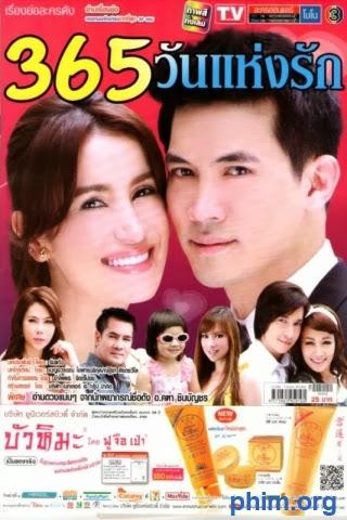 Phim 365 Ngày Yêu-Wun Haeng Rak
