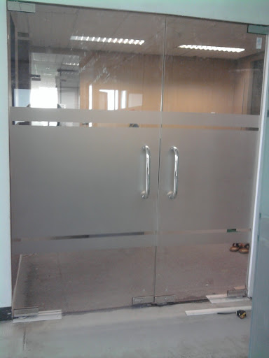 window film medan