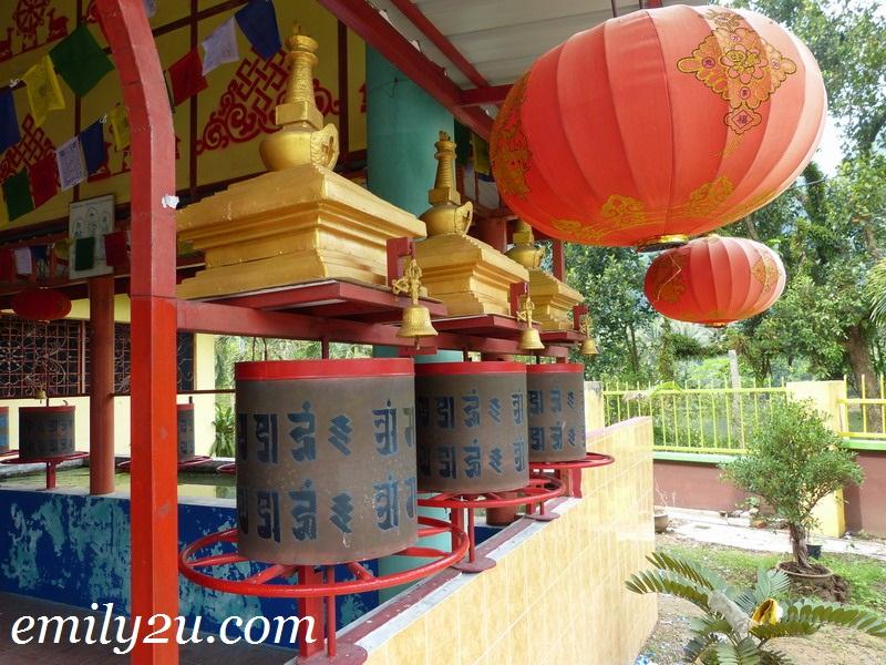 Enlightened Heart Tibetan Buddhist Temple