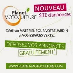 Planet'Motoculture matériel neuf et d'occasion pour le jard picture