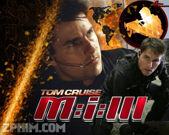 Ảnh trong phim Nhiệm Vụ Bất Khả Thi 3 - Mission: Impossible 3 1