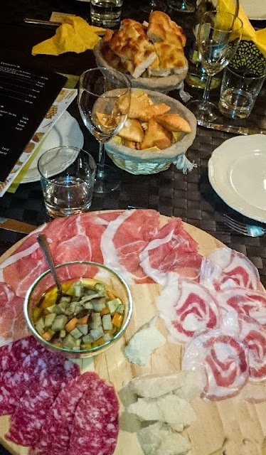 "Castiga o cina in doi la restaurantul italian ""Parma In Tavola"""
