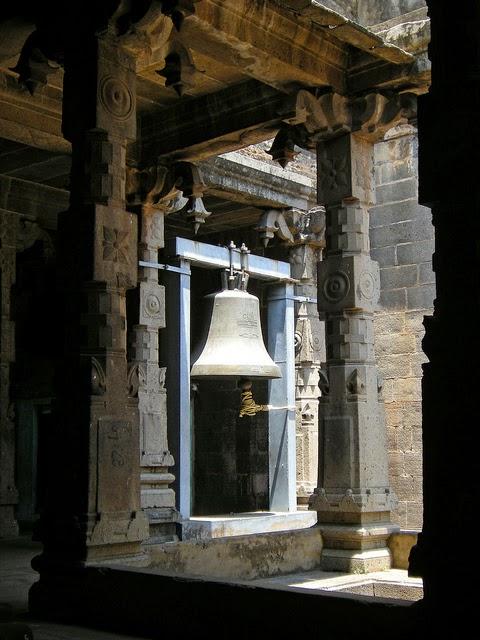 Thillai Nataraja Temple, Chidambaram