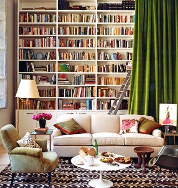 Live Love Decorate Fresh Unique Solutions For Bookshelves