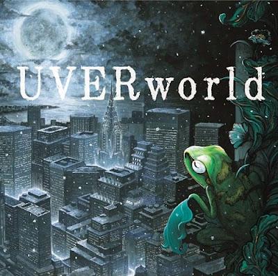 UVERworld - Nanokame no Ketsui