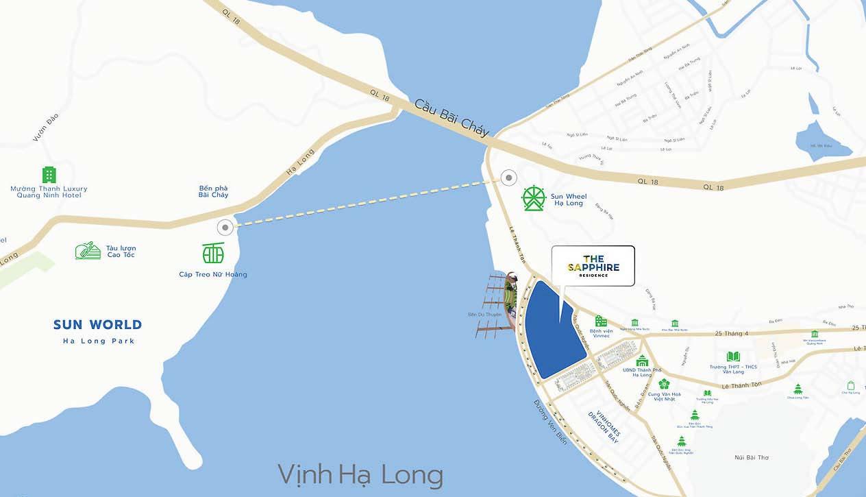 vi-tri-du-an-the-sapphire-residence-ha-long