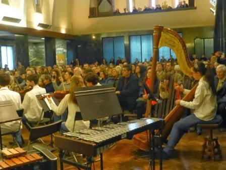 Concerto de Reis na Igreja Paroquial - 11 de Janeiro de 2014 20140111_098