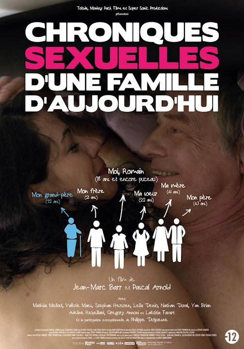 Chroniques Sexuelles D Une Famille D Aujourd Hui 2012