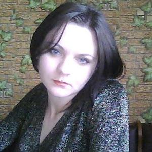 Юлия Гринь