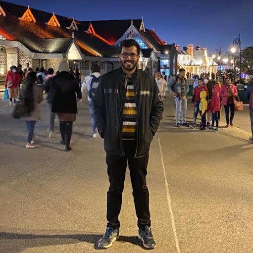 Gourav Dhar