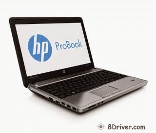 download HP ProBook 4340s Notebook PC driver
