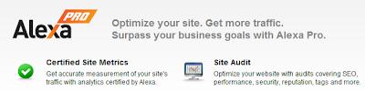alexa,alexa.com,alexa pro,pro site,pro