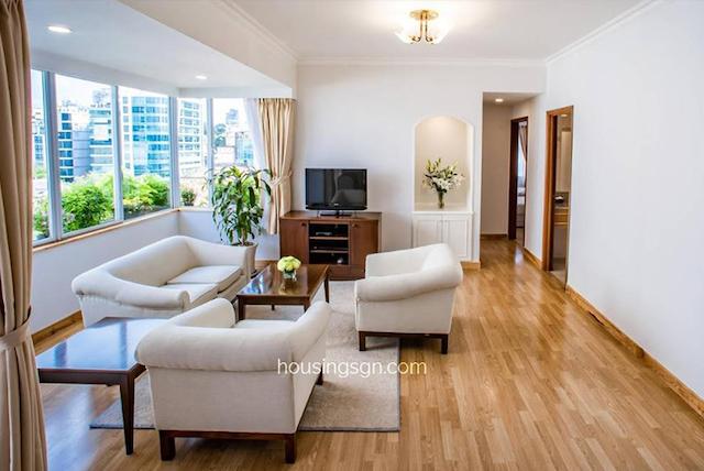 Đơn vị cho thuê căn hộ quận 3 chuyên nghiệp thường hoạt động lâu năm trên thị trường