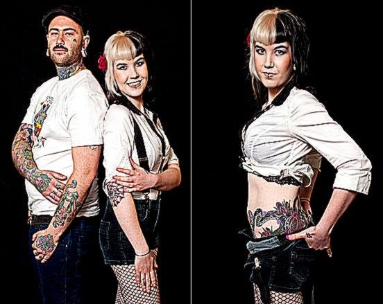 Body Art Shop Adelaide Body Art Pictures
