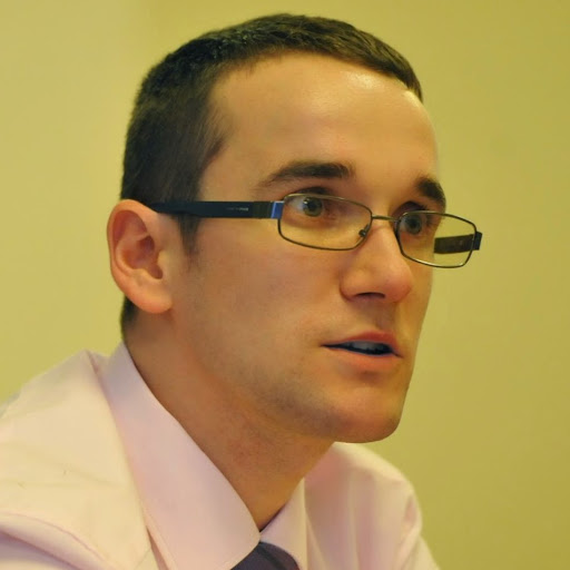 Vlad Mihalcea