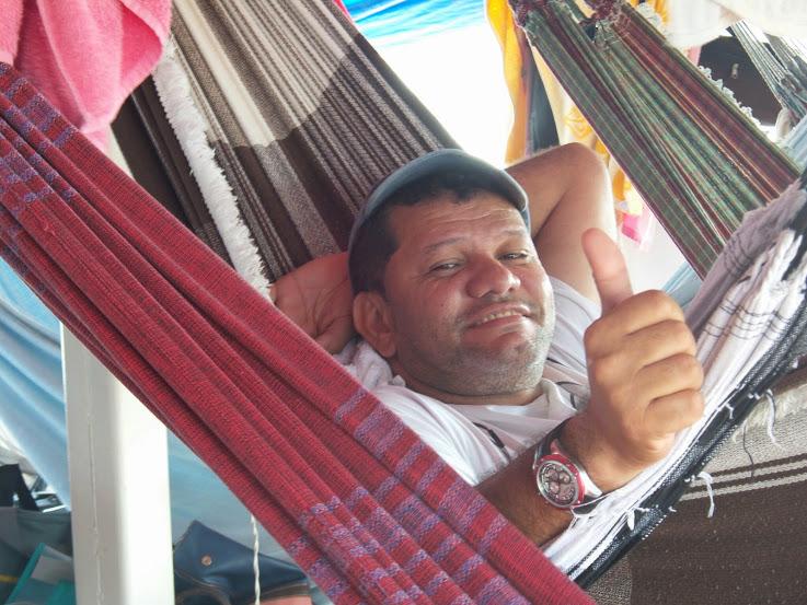 Brasil - Rota das Fronteiras  / Uma Saga pela Amazônia - Página 2 20140905_102811