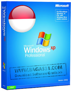 Ganti Bahasa Windows ke Indonesia 1