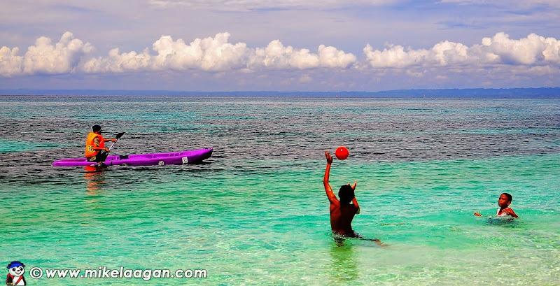 Other Activities at Calanggaman