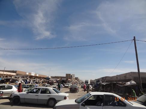 marrocos - Marrocos e Mauritãnia a Queimar Pneu e Gasolina - Página 6 DSC05955