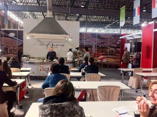Cereja da Penajóia esteve presente na 16ª edição da Xantar de Ourense