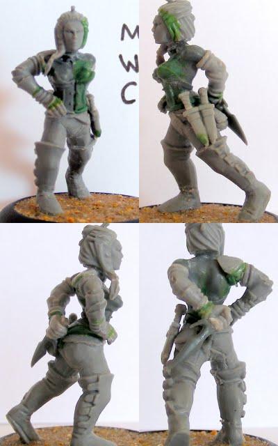 MODheim Warbands  Female%2520Assasin