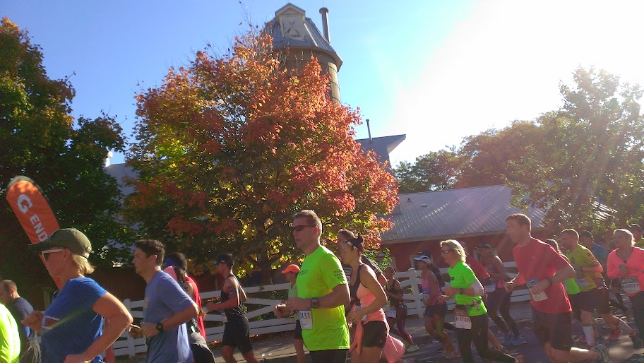IMAG6906 My Chicago Marathon Recap   #TeamDannyDid