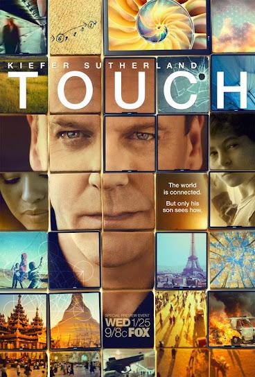 Chạm Phần 1 - Touch Season 1