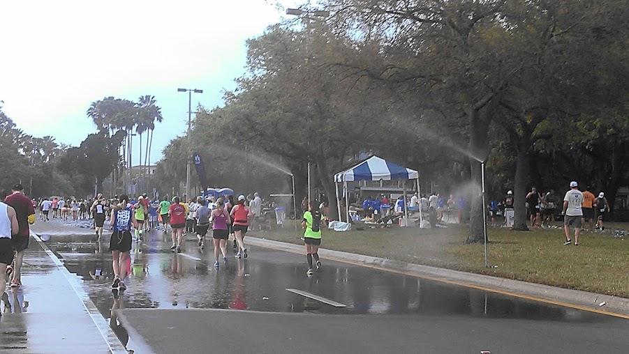 IMAG0310 Gasparilla Half Marathon 2013 {recap}