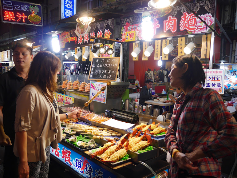 Itinerary Compilation Taiwan Travelogue In A Nutshell