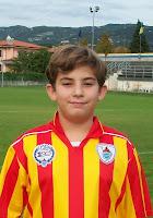 Giacomo Vallenari