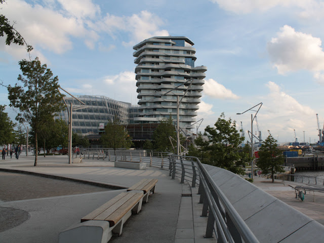 Hafen Hamburg Nowe
