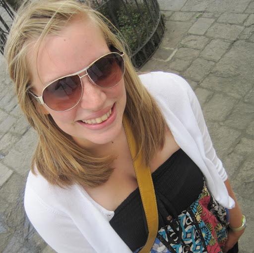 Kristen Strom
