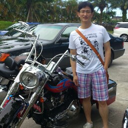 Dick Hu
