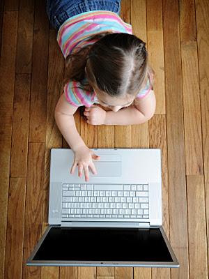 toddler online