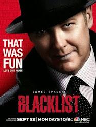 The Blacklist Season 3 - Danh sách đen phần 3 2015