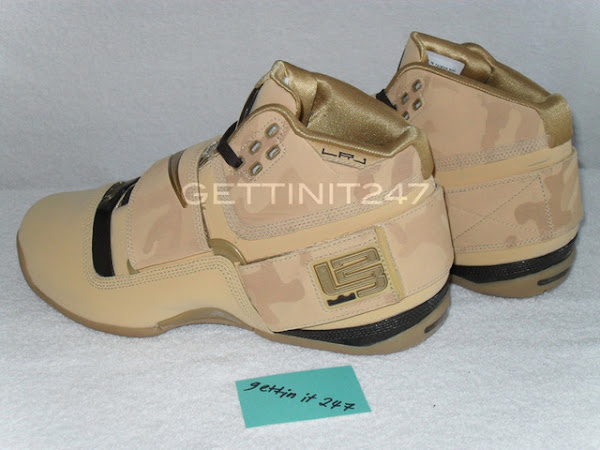 Throwback Thursday Nike Soldier 8220Desert Storm8221 Alternate