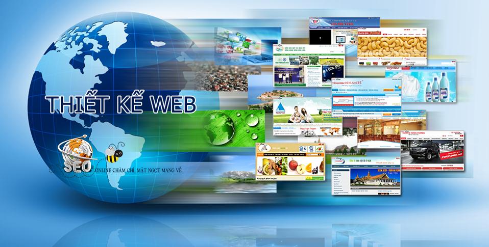Xây dựng web bán sản phẩm và seo offpage thủ công mỹ nghệ TP. Hà Nội