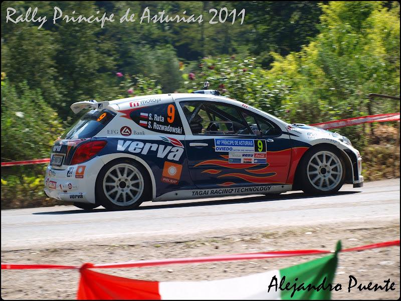 Rally Principe de Asturias P9082171