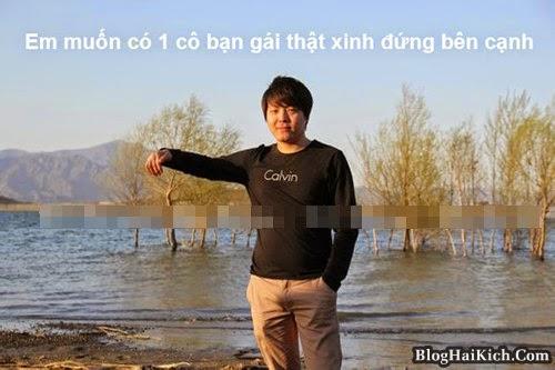 Ảnh chế Photoshop hài hước - Hình 6