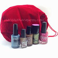 http://www.laceandlacquers.com/2015/01/superchic-lacquer-santas-secret-sack.html