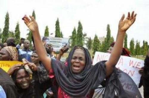 Praying For Nigeria Boko Haram Strikes Again