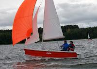 Jacht Ava sprzedam - 22022014