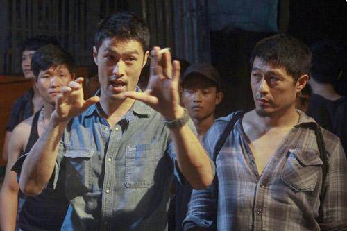 Bụi Đời Chợ Lớn - Bui Doi Cho Lon - Image 1