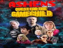 فيلم Ashens and the Quest for the Gamechild