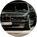 BMW ///M5